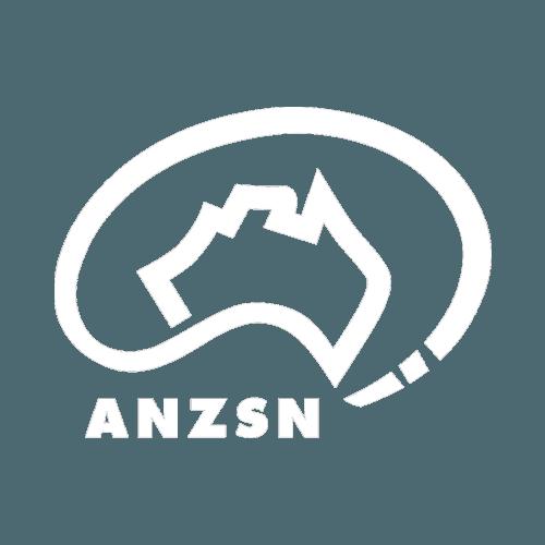 ANZSN logo
