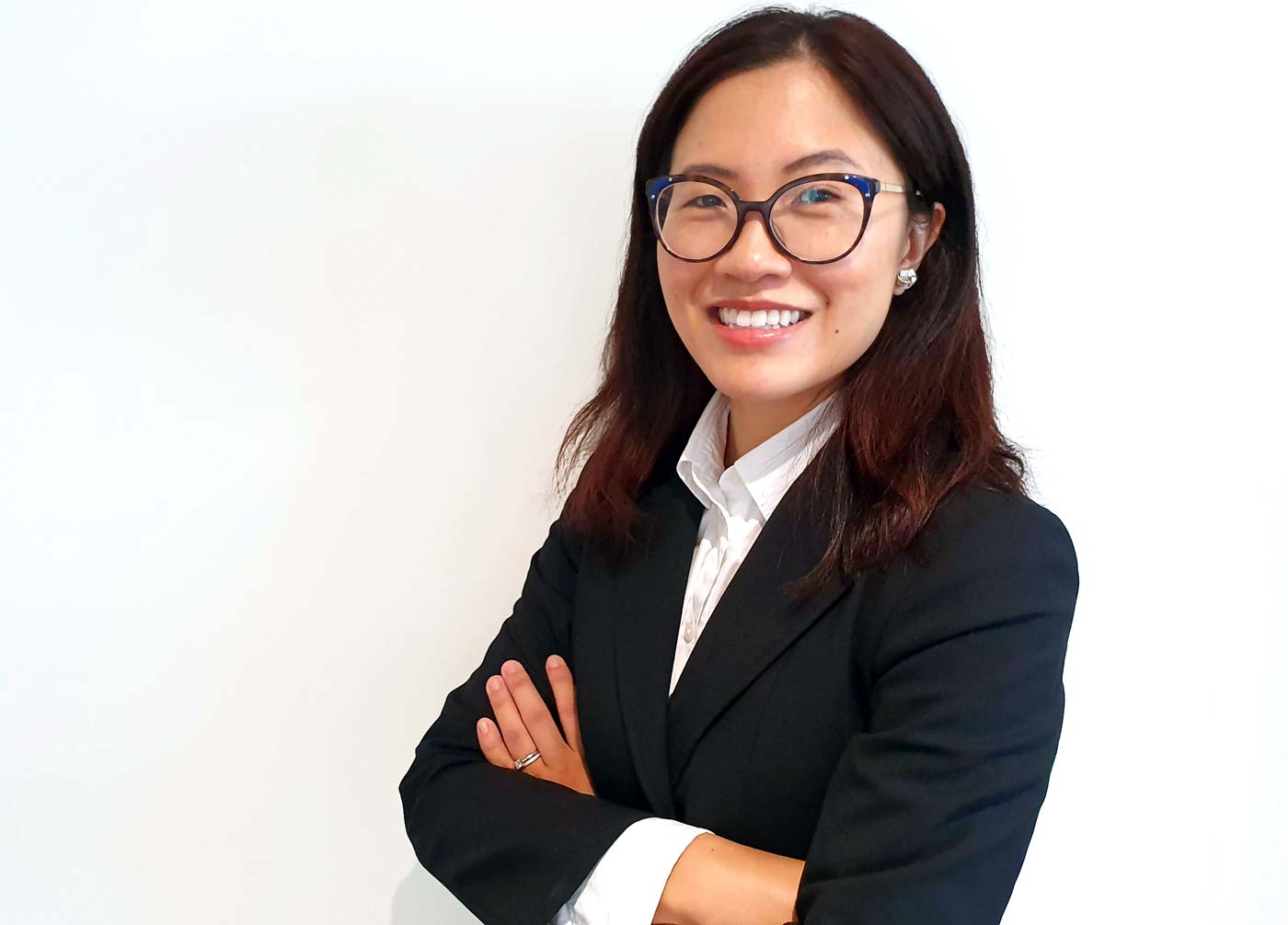 Picture of Melbourne Nephrologist Dr Jamie Cheong